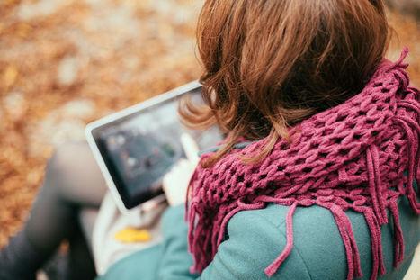 BYOD – uusi ulottuvuus opiskeluun | Tablet opetuksessa | Scoop.it