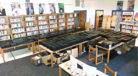 High School's Help Desk Teaches Open Source IT Skills | The DigiTeacher | Scoop.it