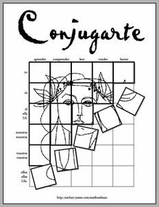 Clozeline 2011: Spanish music cloze activities | Fun Spanish worksheets | Tilting at Windmills | Scoop.it