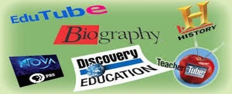 Una colección de 110 sitios con videos y herramientas para educadores | The Flipped Classroom | Formación y Desarrollo en entornos laborales | Scoop.it