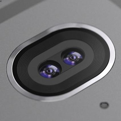 Le futur iPhone 7+ sera-t-il doté d'une double caméra permettant de scanner en 3D ? | Jisseo :: Imagineering & Making | Scoop.it