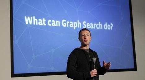 Facebook Graph Search  : Et la recherche devient sociale ! | E-business Personnal Coaching | Scoop.it