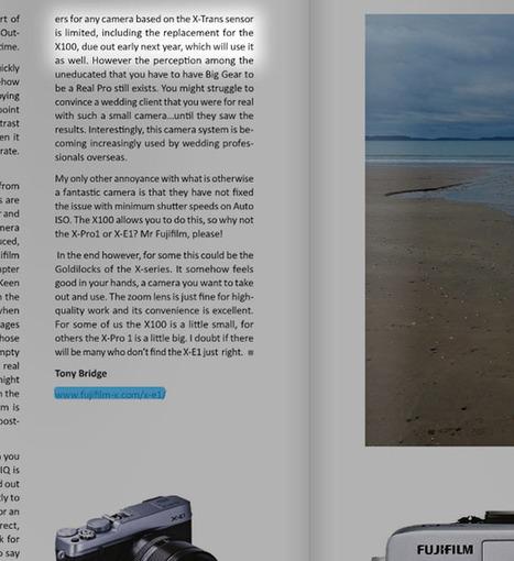 Fujifilm Set to Launch an X-Trans Sensor X100 Successor in Early 2013 | Fuji X-Life | Scoop.it