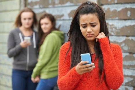 Adolescentes en Internet: una guía para padres | Aprendiendoaenseñar | Scoop.it