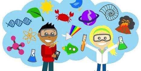 Des chercheurs de l'Université de Sherbrooke et de l'UQAM s'attaquent à la baisse d'intérêt des élèves pour les sciences et la technologie | Ressources pour la Technologie au College | Scoop.it