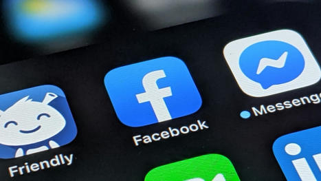 Facebook : comment limiter la collecte de vos données personnelles ...