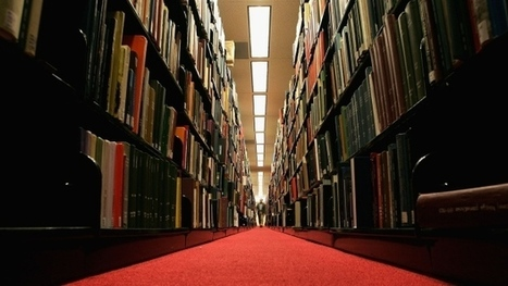 Why we still need public libraries in the digital age | LibraryLinks LiensBiblio | Scoop.it