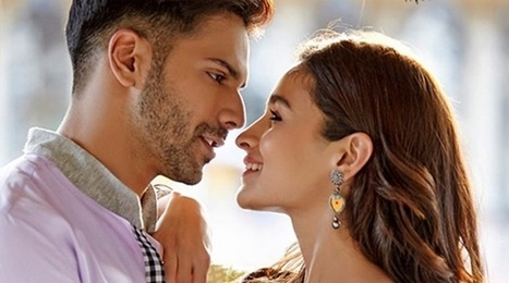 Badrinath Ki Dulhania 2 Download Kickass Movie