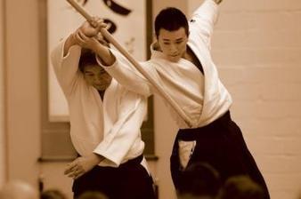 Aikido E' Semplicità (2° Seminario M°Shimizu aMilano) | Aikido, l'Arte della Pace | Scoop.it