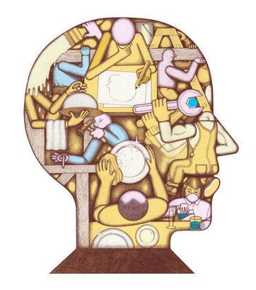 Rethinking Work | Embodied Wisdom & Cognition | Scoop.it