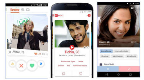 best app for dating 2017