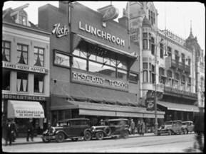 Nostalgia: Lunchroom Heck - Popularis | Background Story is History | Scoop.it