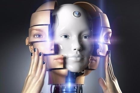 L'humain 2.0, c'est pour demain | Le pouvoir du transhumanisme | Scoop.it