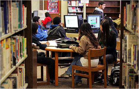 Students Seek Books For a Peopled Planet | School Libraries around the world | Scoop.it