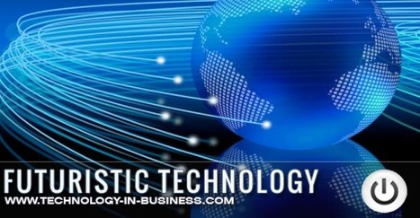The best new Technology of 2013 | Sales & Relationship Management | Scoop.it