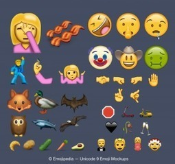NetPublic » Communiquer avec des emoji : Fiche pratique | Communication narrative & Storytelling | Scoop.it