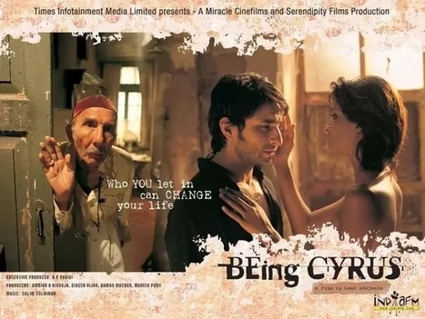 Being cyrus full movie