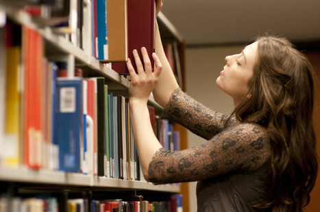 Los mejores buscadores académicos | contentcurator tools | Scoop.it