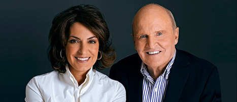 Jack and Suzy Welch: Strong Leadership Is  about Truth and Trust   Développement du capital humain et performance   Scoop.it