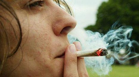 Uruguay: diseñan una tarjeta magnética para comprar marihuana - El Intransigente | thc barcelona | Scoop.it