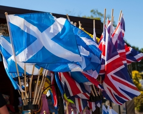 Scientists split over Scottish independence vote - Nature.com | Peer2Politics | Scoop.it