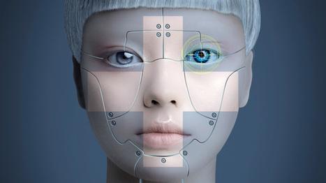 HUMAN+   Exhibitions   CCCB   barcelona mix-web   Scoop.it