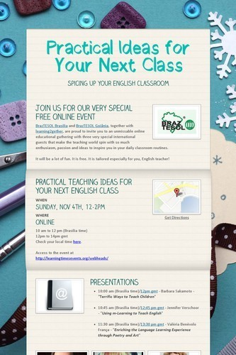 Practical Ideas for Your Next Class | Parental Responsibility | Scoop.it