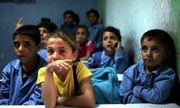 Britain's spending on aid isn't too generous. It's a drop in the ocean | Gordon Brown | Development Economics | Scoop.it