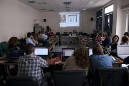 Workshop «Αναπτύσσοντας ντοκιμαντέρ στα σχολεία» | Educational TV Blog | Digital and Social Media in Education | Scoop.it