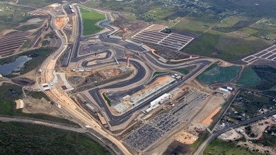 Austin Re-Announced MotoGP For 2013 - 3 US GP's | SpeedTV.com | Desmopro News | Scoop.it