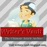 Writer's Vault