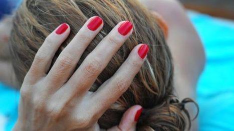 Could 3D printed hair follicles help with hair loss? - BBC News | C'est Nouveau !!  Innovation & santé | Scoop.it