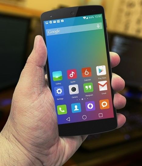 MIUI 6 - Launcher Theme v1.5 | ApkLife-Android Apps Games Themes | Android Apps And Games ApkLife.com | Scoop.it