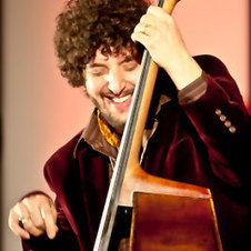 Israeli musician draws on African and American roots to make jazz | WNMC Music | Scoop.it