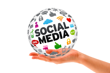Social Media Marketing Trends for 2014 | Social Media Today | QUAC Design Thinking | Scoop.it