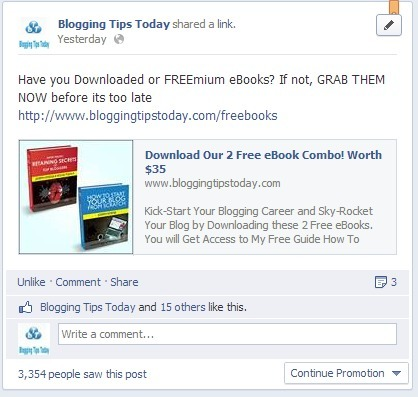 EMAILS -How I Am Building My Email List with Facebook (And how You too Can!) | Facebook for Business Marketing | Scoop.it