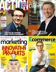 Infographie | De l'importance de l'e-réputation du PDG pour l'entreprise | Stratégie Marketing et E-Réputation | Scoop.it