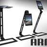 ARM, ultimate stand for iPad and Android tablets