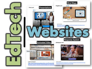 EdTech websites by Category | ED|IT| | Scoop.it