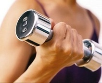 High Reps or Low Reps | ImproveHealthInfo.com Health And Fitness Tips | Scoop.it