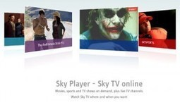 Sky is to enter the IPTV arena | Broadband in America | Scoop.it