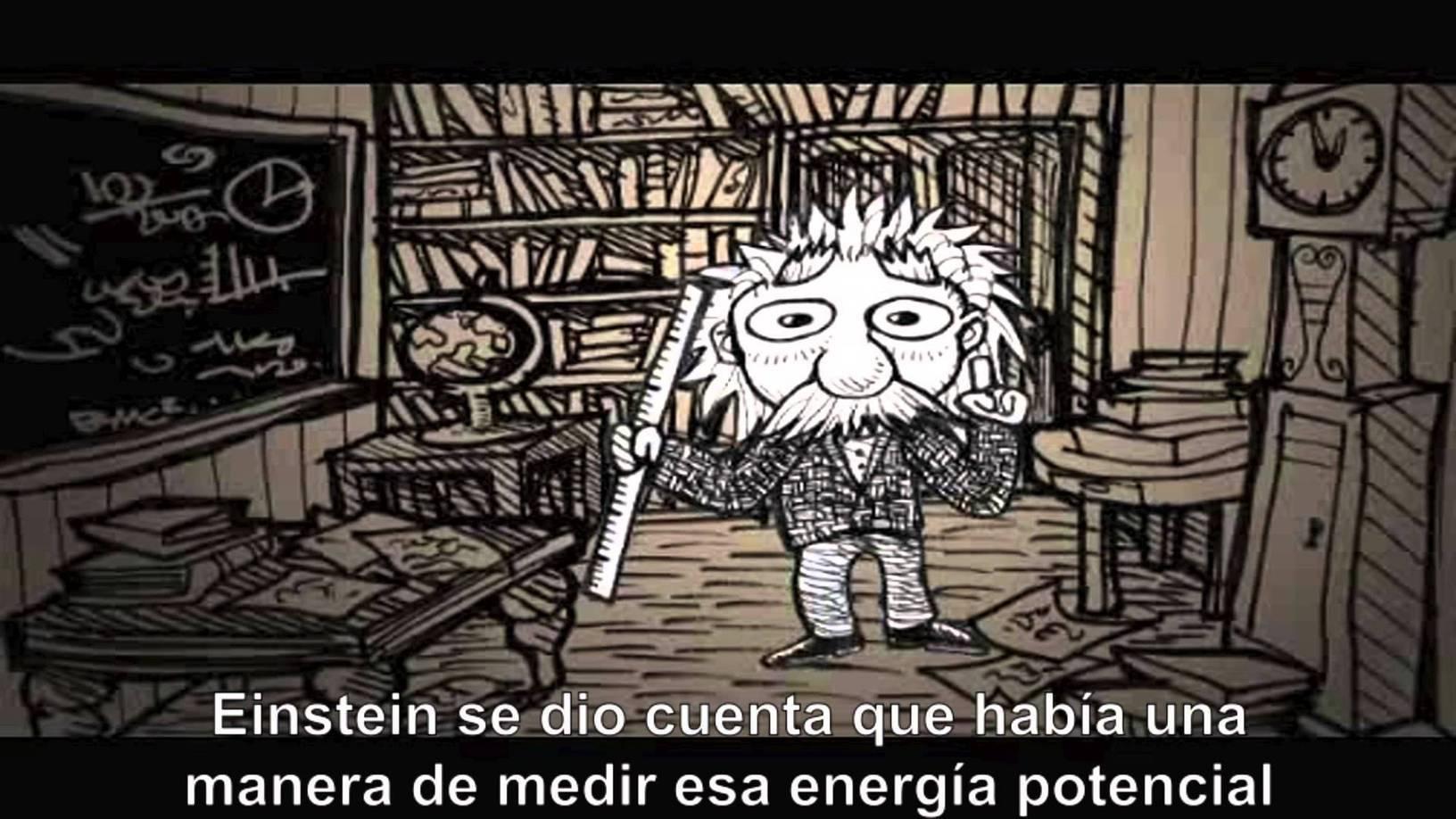 La teoría de la relatividad de Einstein ...