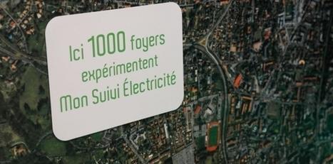 Smart Electric Lyon : l'innovation commence ici | Gestion des services aux usagers | Scoop.it
