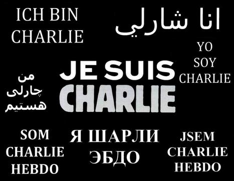 'Je suis Charlie' ('I am Charlie') trends post terror attack | AUSTERITY & OPPRESSION SUPPORTERS  VS THE PROGRESSION Of The REST OF US | Scoop.it