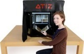 Atiz BookDrive Mini Book Scanner - Eastman's Online Genealogy Newsletter | Genealogy Technology | Scoop.it