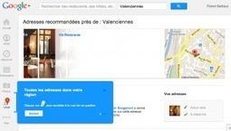 Google+ continue de grandir, découvrez Google+ Local | Digitally yours ! | Scoop.it