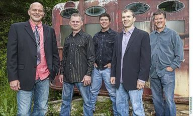 Lonesome River Band plays Bluegrass in the Bluegrass - Cybergrass Bluegrass Music News   Acoustic Guitars and Bluegrass   Scoop.it