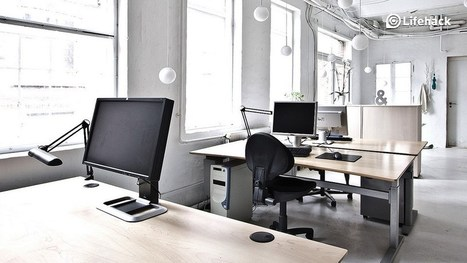 5 Productivity Hacks For Your Office Space   Life @ Work   Scoop.it