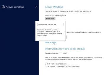 Transférer sa licence Windows sur un autre PC [Tuto] | Information et documentation | Scoop.it