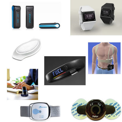 Health-Monitoring Devices Market Outpaces Telehealth - Healthcare - Mobile & Wireless - Informationweek | Healthcare Innovation | Scoop.it